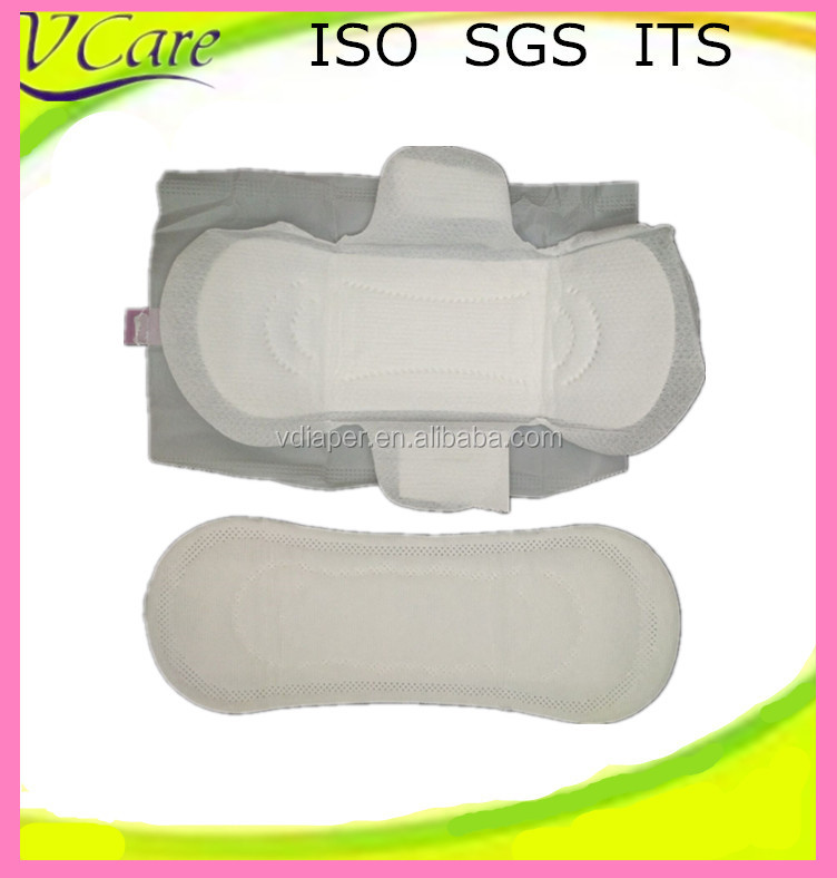 raw materials for sanitary napkins china product distributors