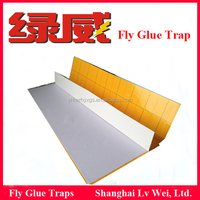 yellow sticky insect traps dried insects for sale fly glue trap or boards