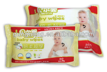 Baby wet wipes/Baby care wipes/wet wipes
