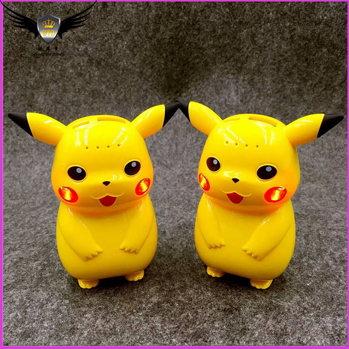 New 10000mAh Poke Pikachu Cell Phone Power Banks Pocket Monster Universal Portable Mobile Chargers