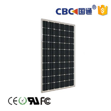 CBC Guotong CBC-150C Single crystal silicon solar cell