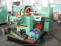 copper screw making machine
