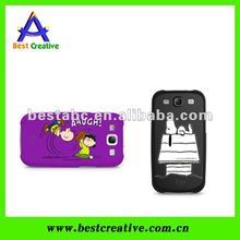 Cute lovely case for samsung galaxy S 3 iii
