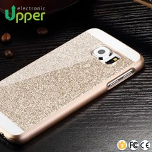 Mobile phone pc hard cover luxury bling funky diamond case bumper for samsung galaxy j7 galaxy j7 sm-j7008 j700