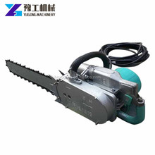 China Factory Supply Gasoline Pneumatic Hydraulic Electric Motor Diamond Chain <strong>Saws</strong> For Cutting Rock Quartz Stone Coal