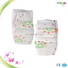 High Absorption Soft Love Wholesale Diapers Baby