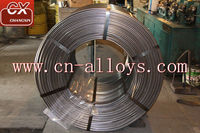 best price for alloy cored wire, Casi cored wire