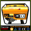 Hot Sale 5Kva Open Type Generator Electric Start Kit