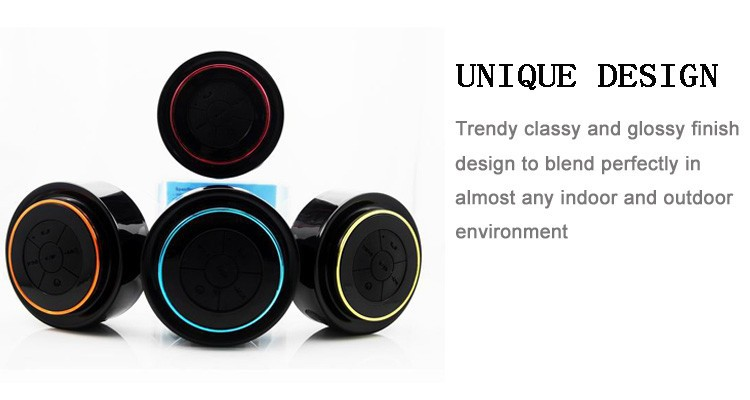 Hot new products for 2016 portable audio speaker,waterproof speaker bluetooth,mini speaker bluetooth