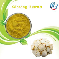 LanBing supply 2017 New organic herbal american ginseng extract powder