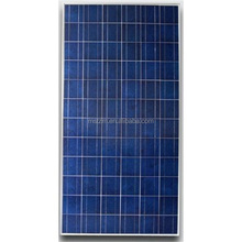 high effiency 25w poly solar panel with high quality