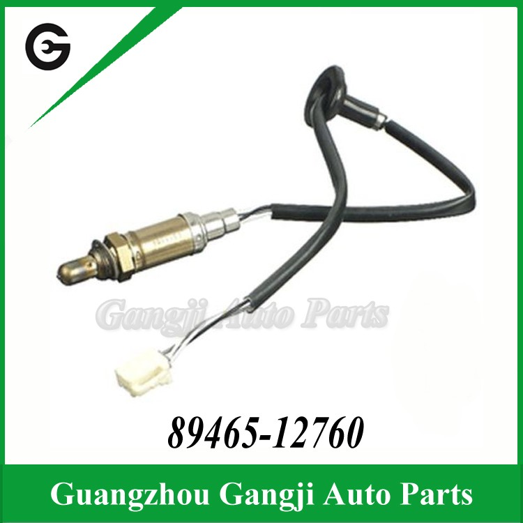 Top quality Hot sale factory direct japanese car names oxygen sensor 89465-12760 APS-07635B