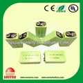 High Capacity NIMH 200mah 9V Rechargeable 2/3F6 battery