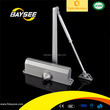 EN1154 standard automatic door closer for wood or glass door
