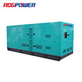 China supplier water cooling 800 kva diesel generator