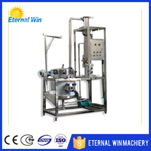 Small Essential Oil Extraction Equipment for Plant
