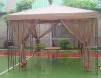 outdoor waterproof gazebo