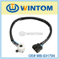 high voltage ignition cable MB-031704