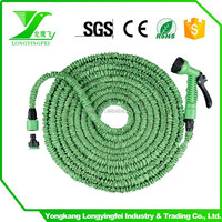 NEW IMPROVE flexible rubber water garden hose pipes