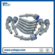 20441 Metric Female China manufacture Hydraulic hose fittings and Adapters