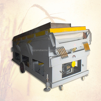 High Quality Positive Pressure Gravity Separator