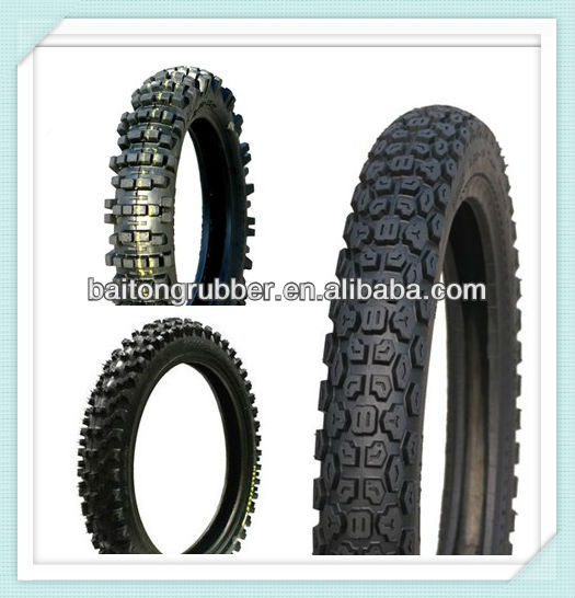 motorcycle new tyre factory in china