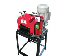 Hot sell CE lowes electrical wire stripping machine prices