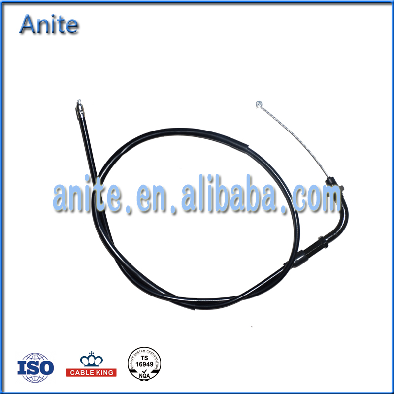 Discount Price Wholesale Control Cables Inner WIre Throttle Cables For HONDA GRAND Motorcycle