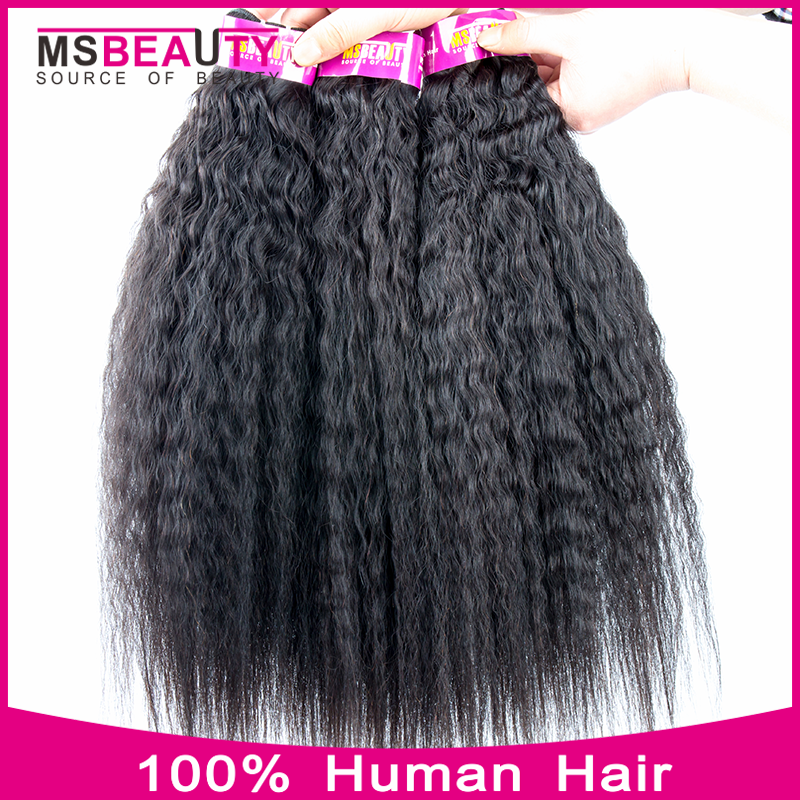 Alibaba biggest factory in China most popular brand Msbeauty wholesale virgin hair