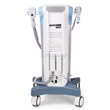 Ultrasound RF fat removal skin tightening slimming machine