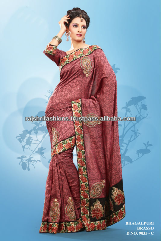 Extremely Beautiful Manipuri Traditional Soft Silk Sarees