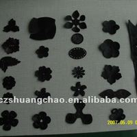 Shoe Flower Leather Making Machine