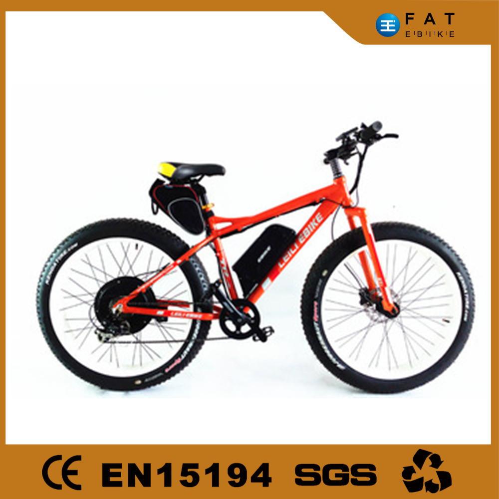 1000 watt electric fat bike with 48v 1000w rear wheel. Black Bedroom Furniture Sets. Home Design Ideas