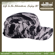True Adventure TA3-017 2015 Military Army ACU Camouflage Baseball Cap New Style Camo US Military Army Baseball Cap