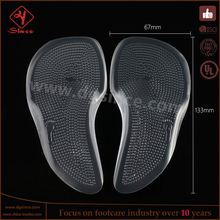 alibaba china gel insoles material foot arch support antistatic insole new 2016