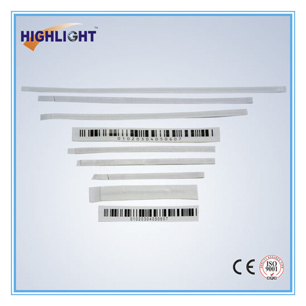 HIGHLIGHT EL001 eas magnetic em strip for books/ library