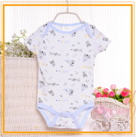 OEM 2015 Hot Organic Cotton Kids hemp baby clothing BB076