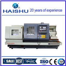 CKG1327A Floor Type Heavy Duty CNC PVC Pipe Threading Machine