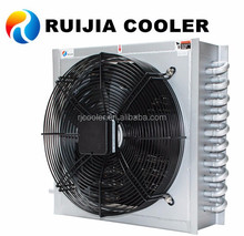 Air cooler condenser condensator full stainless steel evaporator for water cooling system