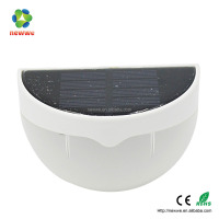 Waterproof dubai Solar Powered solar garden light