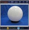 Custom Large Diameter Clear Acrylic Hollow Plastic Balls For Lampshade In Stock