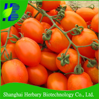 2016 High yield/High resistant red cherry tomato seeds