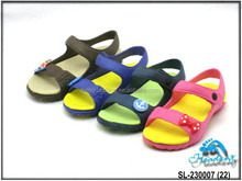 Casual Summer EVA Sandals for School Boys and Girls