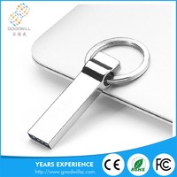 Custom Logo wearable high capacity best wholesale price usb flash drive