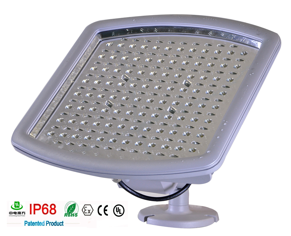 floodlight led 100W RGB DMX COMPATIBLE BEAM ANGLE TBA