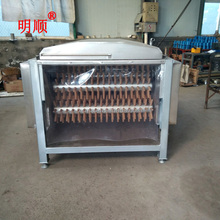 chicken dressing machine / poultry feather cleaning machine