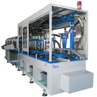CE Certified Multiple Sliding Furniture Machine