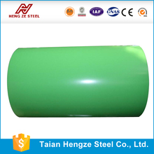 Prepainted GI steel coil /colour coated steel coil colour coated steel sheet alibaba website