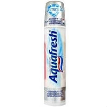 Aquafresh Whitening Pump Toothpaste - 100ml