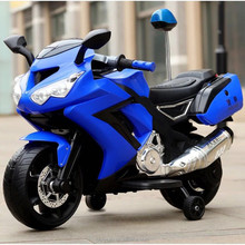 Prime quality battery powered motorcycle kids ride on car toy child motorcycle